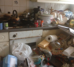 Compulsive Hoarding Cleaning Woolton